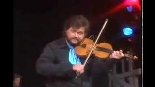 Calvin Vollrath - Fiddle Medley - No. 1 West - 1991