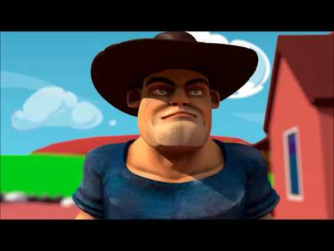 Save The Farm Game Trailer