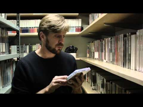 Ruben Östlund  DVD Picks