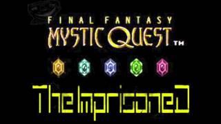Final Fantasy Mystic Quest Battle Theme (Metal Cover)