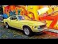 Restauração Mustang 1970 Fastback Brasil SP