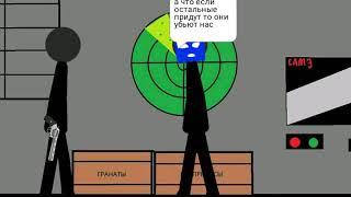 Рисуем мультфильмы 2 зомби атака 2сезон 9серия конец 2сезона
