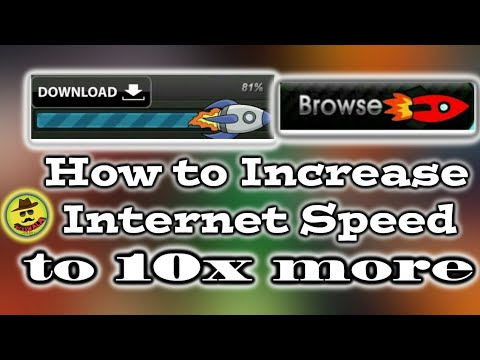Free download internet speed booster muezza. Com.