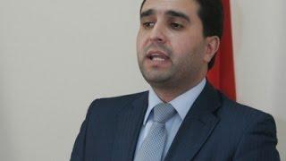 ظافر ناصر - أمين السر العام للحزب التقدمي الإشتراكي اللبناني- لقاء خاص