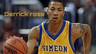 af755c1271d Derrick Rose recaps his trip to Xian China to promote drose 9 ...
