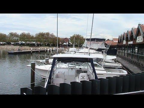 Hillarys Boat Harbour And Sorrento Quay Tourist Food Haven, Perth, Western Australia Holidays