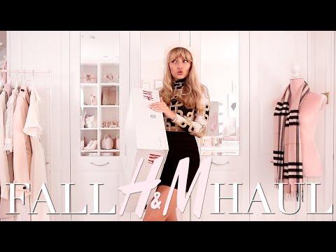 H&M Autumn 2019 Try On Haul! ~ Autumn Fashion Edit ~ Freddy My Love