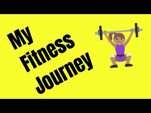 My Fitness Journey Day 2 - Week 1 - ZAMBIAN YOUTUBER thumbnail