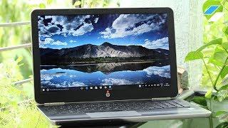 HP-AU123CL Review - Core i5 (7200U)   12GB RAM   1TB HDD