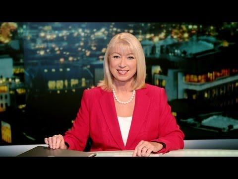 Anne Doyle Bids Farewell In Final Broadcast