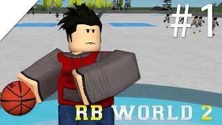 rb world 2 beta roblox gameplay a new beginning 1