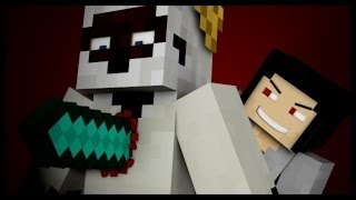 "Minecraft: ""GOD GETS MURDERED!"" (Murder In Minecraft)"