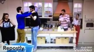 Aybat SENI ANAN BENIM ICIN DOGURMUS