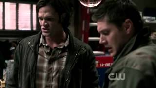 Supernatural - One Blood