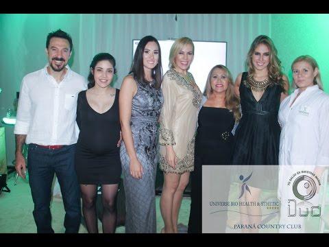 UNIVERSE BIO HEALTH & STHETIC & DUO GYM no PARANÁ COUNTRY CLUB