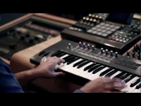 Quickly make a Pro-Dance Track with Simple Chords