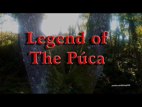 Legend of The Púca