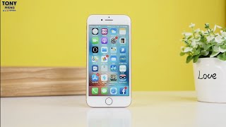 iPhone 8 giá hơn 10 triệu VẪN ĐẮT!