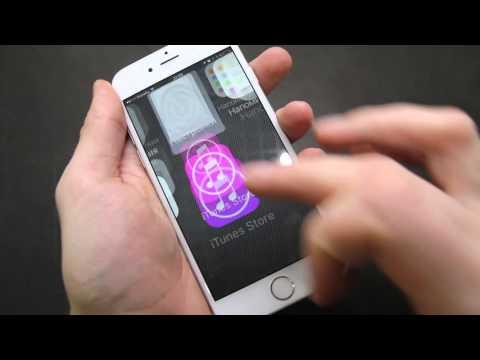 как делать фото экрана айфон 5