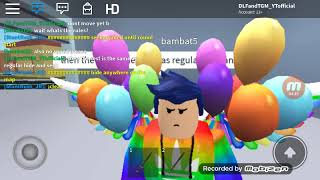 Roblox Vids! Episodio 4