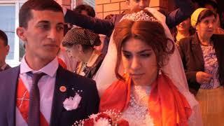 Свадьба Секе и Хатуна  (1-1)