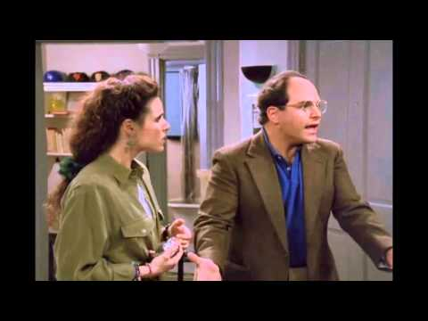Seinfeld Moment 𝄄The Lease𝄄