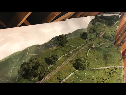 Layout Extension Part 4 – Yorkshire Dales Model Railway