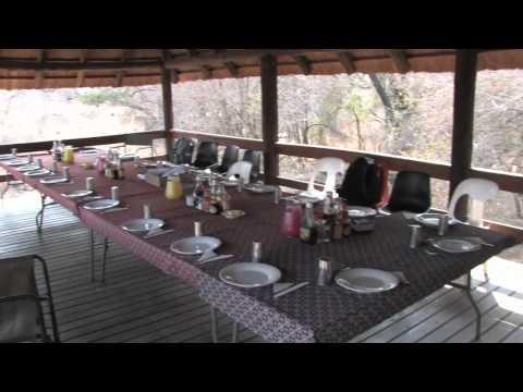Eco-Training Karongwe Camp - South Africa