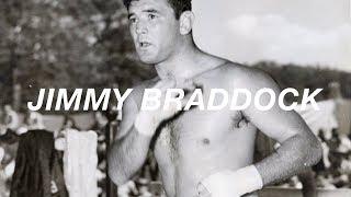 Video The Boxing Skills of James Braddock download MP3, 3GP, MP4, WEBM, AVI, FLV Januari 2018