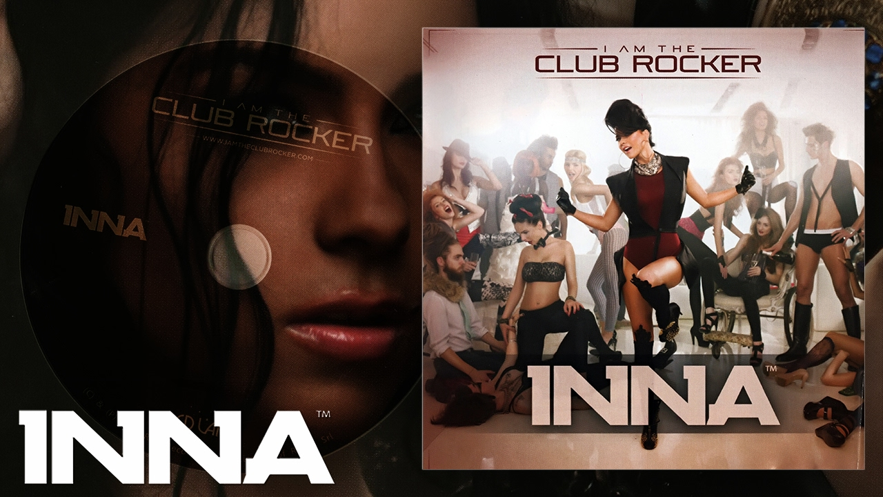 INNA - We're Going in the Club   Official Audio