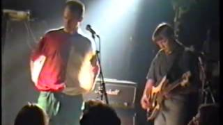 Half Man Half Biscuit, 1993 Leeds Duchess Of York. Full Gig
