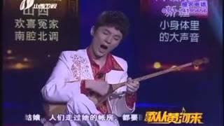 Сонау Алыс Сауырға - Казахская народная песня. Қытай Қазақтары