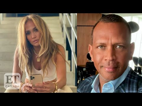 Jennifer Lopez and Alex Rodriguez: Their Relationship and Breakup