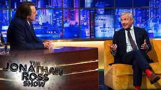 Martin Freeman nearly lost his role as 'The Hobbit' | The Jonathan Ross Show
