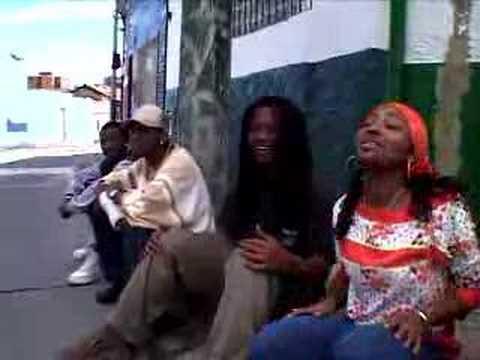 SAN ANTONIO, Chocquib Town Colombia Hip Hop