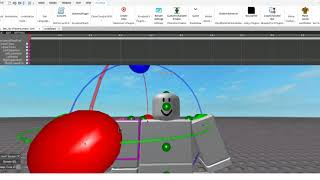 How to make a Animation/Emote GUI - ROBLOX SCRIPTING