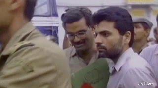 الهند: تنفيذ حكم الإعدام بحق مدبر اعتداءات مومباي عام 1993        30-7-2015