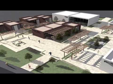 Denizli Büyük Şehir Belediyesi - Projeler Filmi