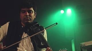 Ninnukori Varnam| Band Oxygen| Agni Natchathiram| Ilayaraja| Cover
