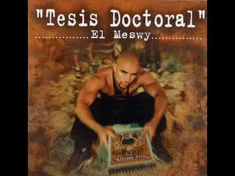 Meswy - Aquellos maravillosos años