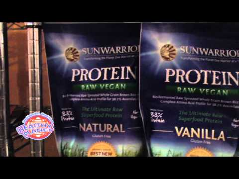 Healthy Planet TV: Whey Protein