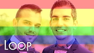 Gay Marriage Legalized! - The Loop