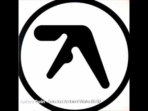 Aphex Twin - Heliosphan mp3
