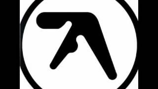 Aphex Twin - Heliosphan