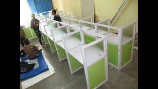 Cara Menggambar Desain Furniture Interior | Cara Membuat Meja | Furniture Semarang