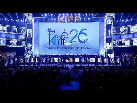 KIFF- KOLKATA INTERNATIONAL FILM FESTIVAL 2019 INAUGURATION CEREMONY- VM NEWS 1080P HD