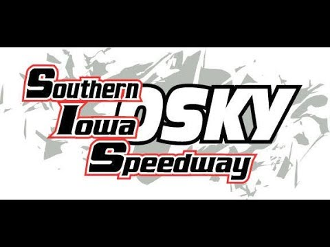 Southern Iowa Speedway Mahaska Kids Night June 27th, 2018