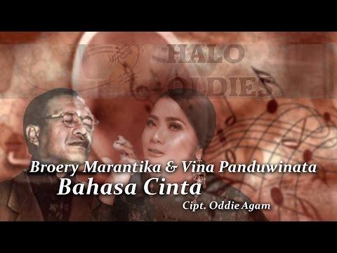 Broery Marantika & Vina Panduwinata - Bahasa Cinta