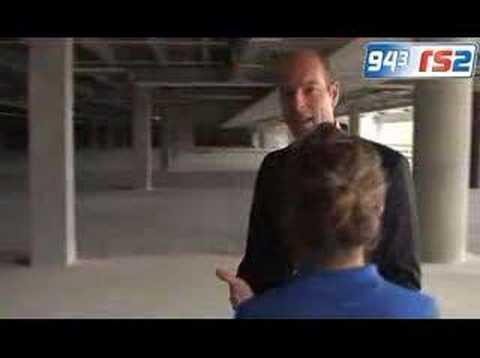 94 3 Rs2 Richtfest Bei Porta Mobel Youtube