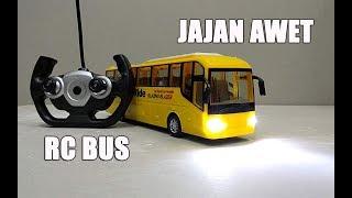 Miniatur Bis Remote Control Bus G Beli Di Lazada